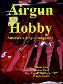 Airgun Hobby Magazine